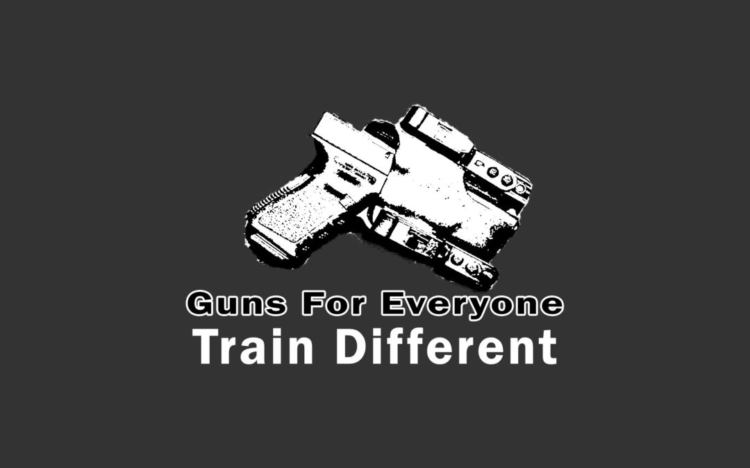 December 16th, 2018 (Morning) Free Concealed Carry Class